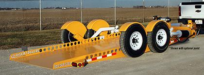 LoRiser with 16000 lb Load Capacity